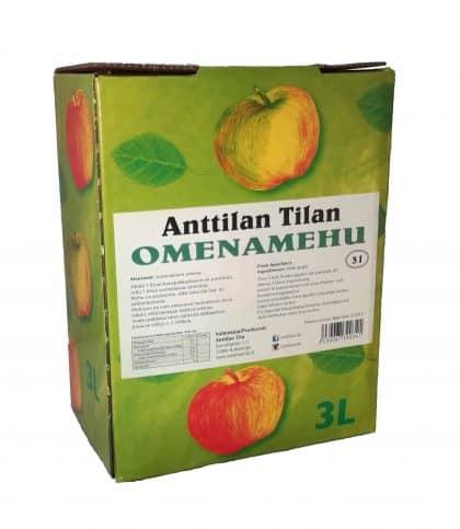 Omenamehu 3l